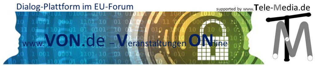 VON.de - Veranstaltungen ONline
